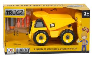 Kamion damper 50178