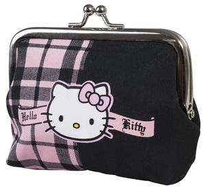 Torbica kozmetička Hello Kitty roza mala 11-1815