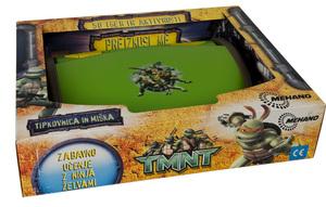 Laptop Ninja - TMNT 50 akt