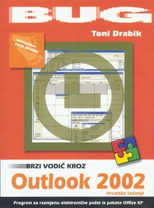 BRZI VODIČ KROZ OUTLOOK 2002, Drabik