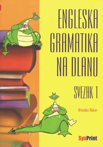 ENGLESKA GRAMATIKA NA DLANU I, Beker