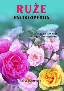 Ruže  -enciklopedija, Nico Vermeulen