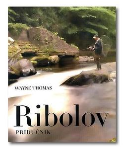 Ribolov – priručnik, Thomas Waine