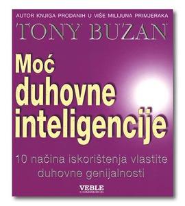 Moć duhovne inteligencije, Tony Buzan