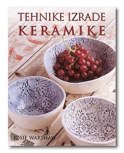 Tehnike izrade keramike, Josie Warshaw