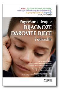 Pogrešne i dvojne dijagnoze darovite djece i odraslih, Grupa autora