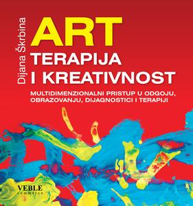 Art terapija i kreativnost, Dijana Škrbina