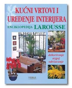 Kućni vrtovi i uređenje interijera, Catherine Hebert-Bion, Marc Gueguen