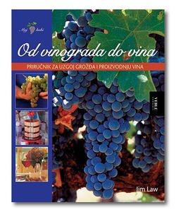 Od vinograda do vina, Jim Law