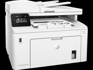 HP multifunkcijski pisač LaserJet M227fdw, G3Q75A