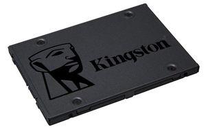 "SSD Kingston 240GB A400 Series 2.5"" SATA3"