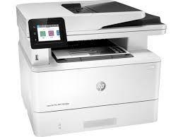 HP multifunkcijski pisač LaserJet M428dw, W1A28A
