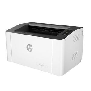 HP pisač Laser 107a, 4ZB77A