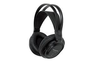 PANASONIC slušalice RP-WF830E-K crne
