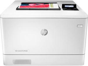 HP pisač Color LaserJet M454DN, W1Y44A