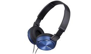 Sony SLUŠALICE MDRZX310APL