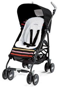 Peg Perego jastuk za hranilicu ili kolica Kit Baby Cushion