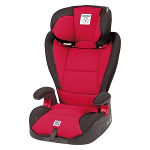 Peg Perego autosjedalica Viaggio 2-3 Surefix rouge