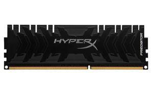 Memorija Kingston DDR4 8GB 3000MHz HyperX Predator
