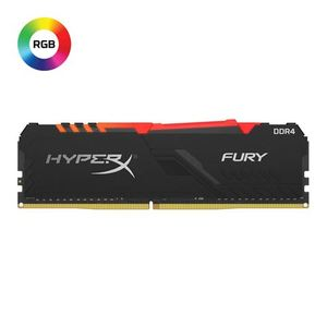 Memorija Kingston DDR4 8GB 2666MHz HyperX Fury