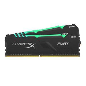 Memorija Kingston DDR4 16GB 3200MHz HyperX Fury