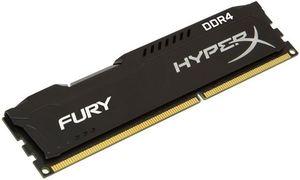 Memorija Kingston DDR4 16GB 2666MHz HyperX Fury