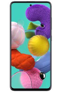 Samsung Galaxy A51 DS crni, mobitel