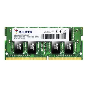 Memorija ADATA SO-DIMM DDR4 8GB 2666MHz