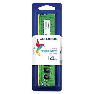 Memorija ADATA DDR4 4GB 2400MHz