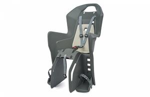 POLISPORT dječja sjedalica stražnja na nosač KOOLAH RMS