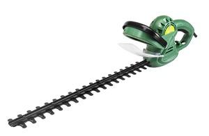 PRAKTIK GARDEN električne škare za živicu PG7550 550W