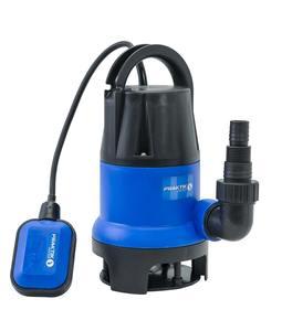 Praktik Tools potopna pumpa 400W za nečistu vodu PW6400