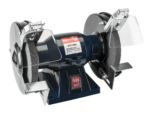 Praktik Tools stolna brusilica 150 W - brusni kamen fi 150x16x12,7mm //PT7150//