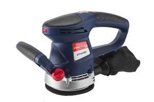 Praktik Tools ekscentar brusilica 480 W - fi 125mm //PT4480//