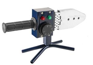 Praktik Tools aparat za varenje PVC cijevi 800 W //PT7050//