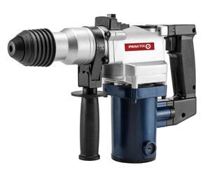 Praktik Tools udarni čekić bušilica 850 W + dodaci PVC kofer //PT3850//