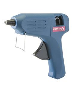 Praktik Tools pištolj za vruće ljepljenje 40  W  //PT8220/