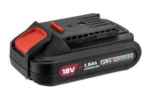 Praktik Tools baterija 1,5ah - FLEX POWER