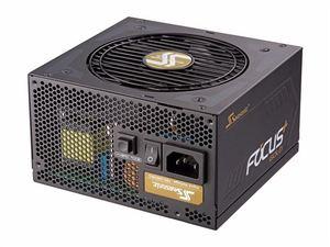 Napajanje Seasonic FOCUS Plus Gold 650W