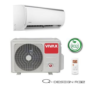 VIVAX COOL, inverter klima ACP-24CH70AEQI R32   7.62kW