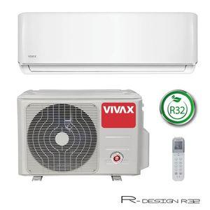 VIVAX COOL, inverter klima ACP-09CH25AERI R32 2.93 kW + WiFi modul