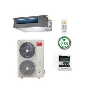 VIVAX COOL, inverter klima ACP-36DT105AERI R32  11,13kW