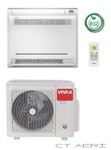 VIVAX COOL, inverter klima ACP-12CT35AERI R32  3.81kW