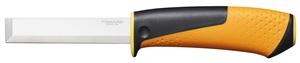 FISKARS stolarski nož s oštrilicom 1023621