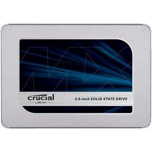 SSD Crucial MX500 250GB, CT250MX500SSD1