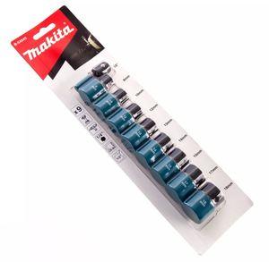 MAKITA 9-djelni set udarnih nasadnih ključeva B-54645