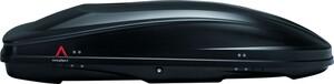 G3 Spark 420 krovna kutija,crna metalik