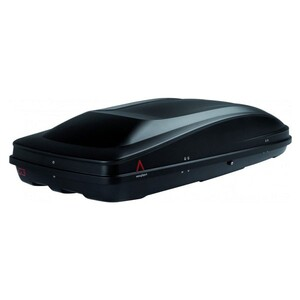 G3 Spark 480 krovna kutija crna