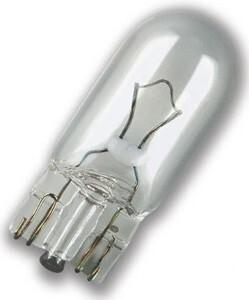 Osram žarulja 2845 24V 5W 2,1x9,5d W5W