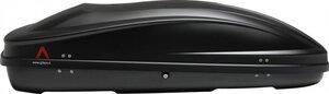 G3 Spark 400 krovna kutija crna